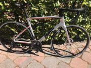 BMC Roadmachine 01 LTD Rennrad