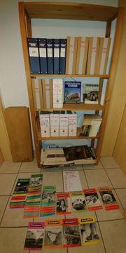 Eisenbahnkurier 1989-1996 Lokmagazin Miniaturbahnen