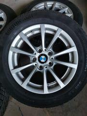 BMW Original Alufelgen Winterreifen