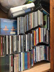 CD Sammlung günstig abzugeben