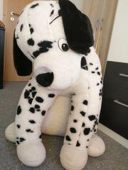 Dalmatiner Plüschhund