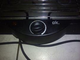 Küchenherde, Grill, Mikrowelle - elektrischer Tischgrill