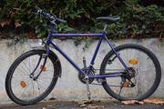 Citybike - Kettler Alu 26 Zoll