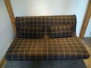 Bett Sofa 2-3 Sitzer