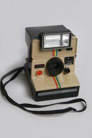 Polaroid Land Camera 1000 SX-70