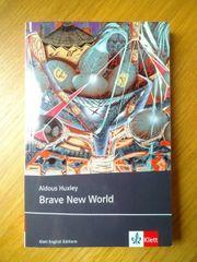 Buch Brave New World von