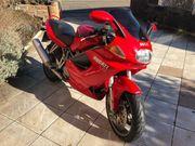 Ducati ST2 - Top Zustand