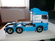 Tamiya RC Scania R620 LKW