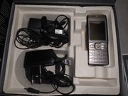 Nokia E50 Business Smartphon Simlok