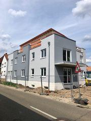 3 Zimmer Wohnung - Neubau Erstbezug
