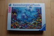 Ich verkaufe ein Ravensburger Puzzle