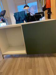 Ikea Besta Korpus abzugeben