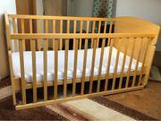 Gut erhaltenes Kinderbett