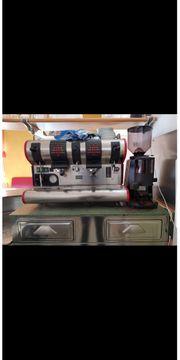 Kaffeemaschinen Espressomaschine
