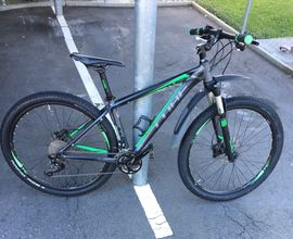 mountain bike in Andelsbuch Sport & Fitness Sportartikel