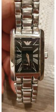 Armani Frauen Uhr
