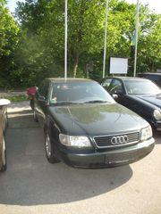 Audi A 6 Bj 1995