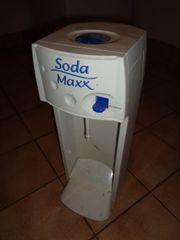 Original Soda Maxx Sprudelgerät