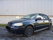 Opel astra G CC 1
