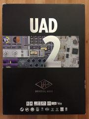 UAD-2 Quad PCIe-Karte