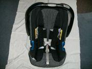 Brita Römer Baby-Safe Plus