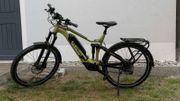 Flyer Goroc 4 E-Crossbike