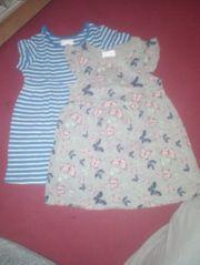 2 Babykleider