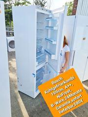 Bosch Kühlgefrierkombi 199cm