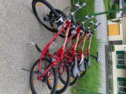 KTM Corratec Genesis Mountainbikes for