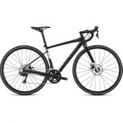 SPECIALIZED WOMEN S DIVERGE E5