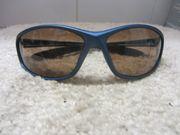 Sportbrille - wie neu Sonnenbrille für
