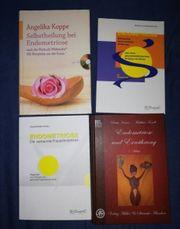 Endometriose Bücher
