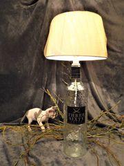 Lampe Tischleuchte Bar