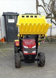 Traktor für Kinder ab 3Jahre
