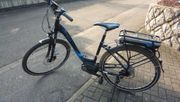 E Bike Kettler Damen Traveller-E