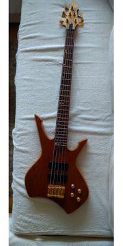 ESH Serious Bass 5 Saiter