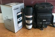 Canon 70-200 mm IS 2