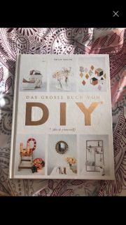 DIY Buch