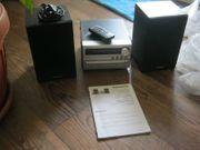 Stereoanlage von Panasonic