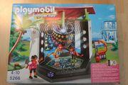 5266 Playmobil Kinderdisco mit LICHTEFFEKTEN