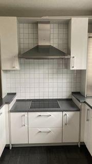 Küche U- Form