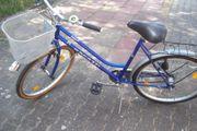Jugendfahrrad Damenrad 26 Zoll