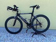 Triathlon Bike EROX