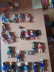 Playmobil figuren Playmobil Polizei Rückziehauto