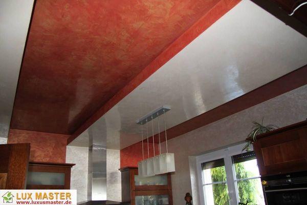 Fabulous Trockenbau - Decke - Akustikdecke - Trennwand - Dachdämmung in SC12