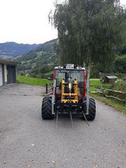 Carraro TTR 7800