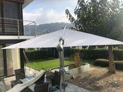 Sommertage - Großer Sonnenschirm 2 5