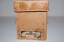 Märklin 1947 0 JG internationaler: Kleinanzeigen aus Freinsheim - Rubrik Modelleisenbahnen