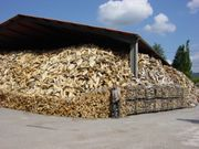 Brennholz 1a Qualität