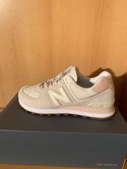 NEW BALANCE WL574SAY NEU OVP